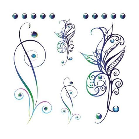arabesque tattoos tattooforaweekcom tatouages