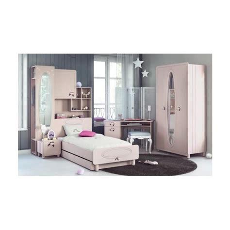 chambre pont pas cher armoire pont de lit enfant avec miroir 1 porte 5