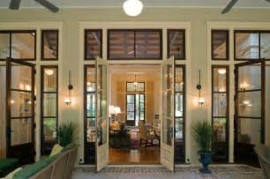 Country French Living Rooms Houzz by West Indies Meets Lowcountry Traditional Entry By