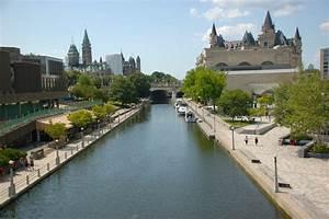 Why, Is, Ottawa, The, Capital, Of, Canada