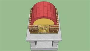 Woodwork Wood Burning Pizza Oven Plans Pdf Plans