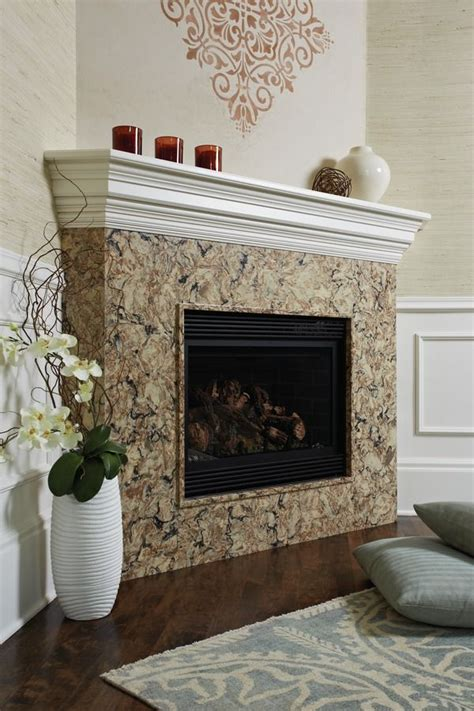 quartz fireplace surround 119 best marble and granite fireplace surrounds images on