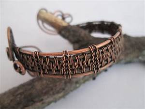 Geneva Cuff Tutorial Pdf Copper Cuff Bracelet Tutorial Wire