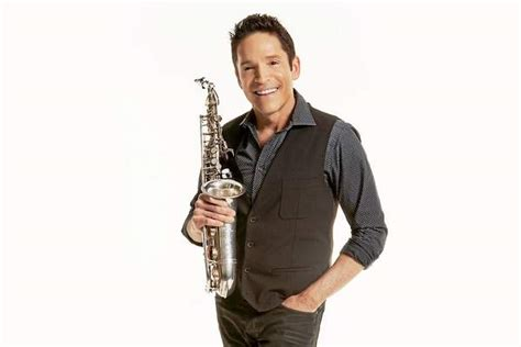 Dave Koz To Tour With Barry Manilow