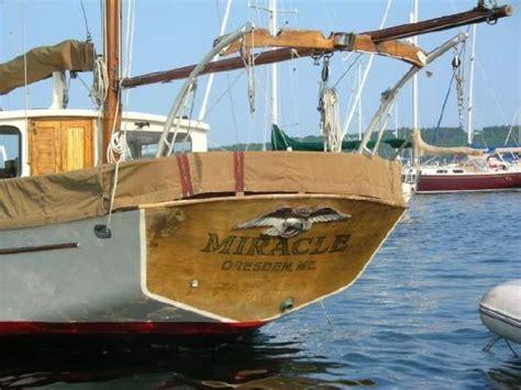 newporter  restored boats yachts  sale