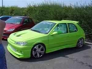 Peugeot Ancenis : 306 tuning vert lach vos coms kikou a tous ~ Gottalentnigeria.com Avis de Voitures