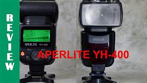 My In Depth Review Of The Aperlite Yh