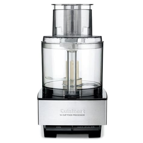 cuisinart home cuisine cuisinart custom 14 cup food processor dfp 14bcn the
