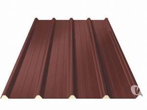 Bac Acier Anti Condensation : tole couverture bac acier clasf ~ Dailycaller-alerts.com Idées de Décoration