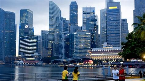 singapore consults on quot cyber hygiene quot practices for financial institutions