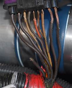 99 F250 Won T Start  Extra Wire Discovered In The Valve