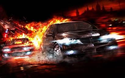 Wallpapers Cars Masini Racing Desktop Curse Drag