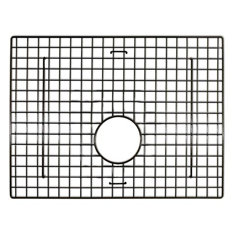 gr979 kitchen sink grid bottom protector for cocina 24