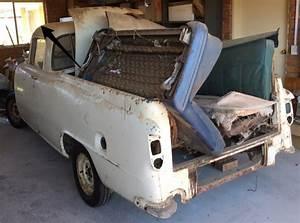 1960 Holden Standard Fb Utility - Jcw4028992