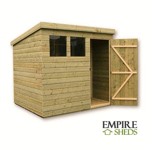 brokie  wood shed  furniture