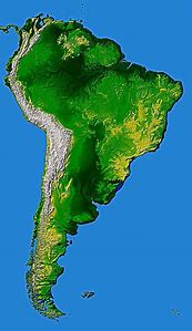 Best South American Map Ideas And Images On Bing Find What You