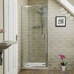 Aqualine, U2122, 6mm, 760, Pivot, Shower, Door