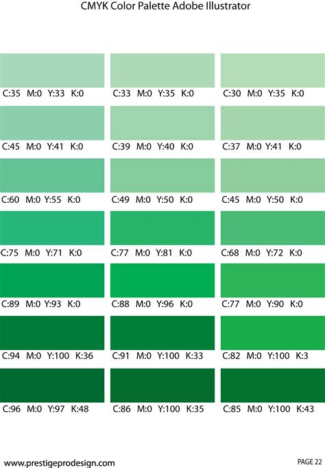 color descriptions image description colors green color chart pantone