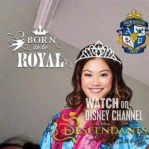 462 best Disney Descendants images on Pinterest