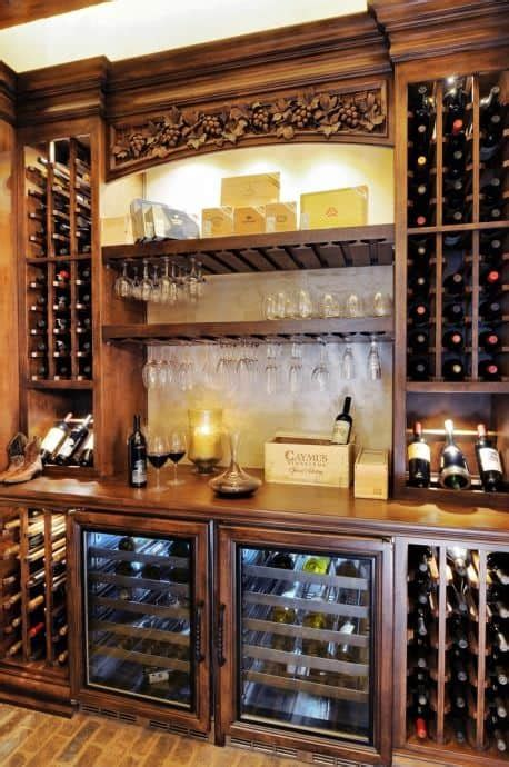 Wine Bar Design For Home by 52 Splendid Home Bar Ideas To Match Your Entertaining
