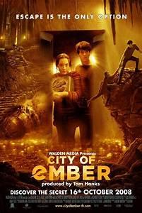 City Of Ember 2008 Movie Trailer Movie List Com