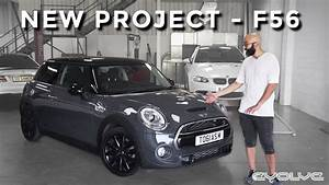 Mini F56 Tuning : mini f56 cooper s initial impressions dyno and ecu stage ~ Kayakingforconservation.com Haus und Dekorationen