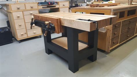 traditional workbench   power tool woodworker youtube