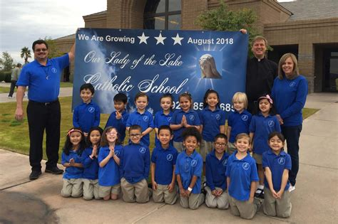 our of the lake elementary school catholic schools 501 | our lady of the lake havasu arizona elementary school growing