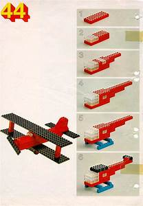 LEGO Building Ideas Book Instructions 222, Books