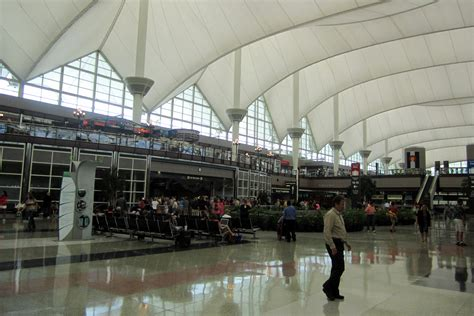 denver international airport airport  denver