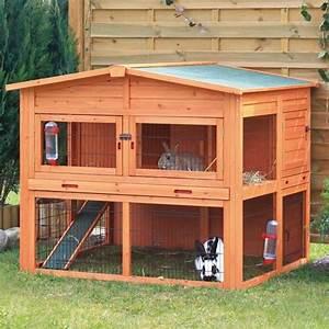 Kaninchenstall Selber Bauen Für Draußen : hasenstall selber bauen mehr als 40 ideen und ~ Lizthompson.info Haus und Dekorationen