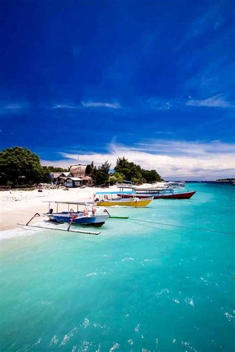 tempat wisata  lombok pulau lombok