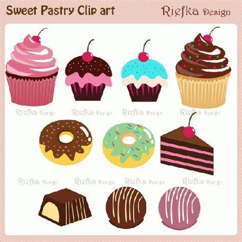 Pastry Clipart Pastry Clipart Clipart Suggest