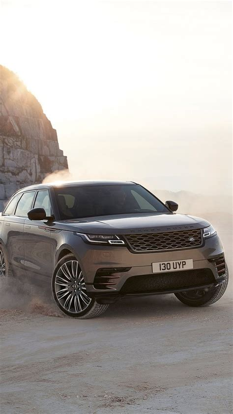 Land Rover Range Rover Velar Wallpapers by Land Rover Range Rover Velar In Sand Iphone Wallpaper