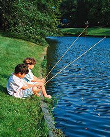 cane pole cane fishing pole