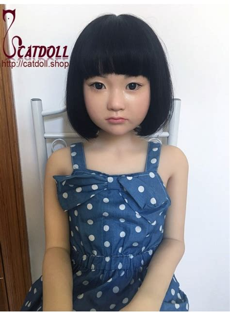 Catdoll Super Real Cute Girl Mimi With Implanted Real