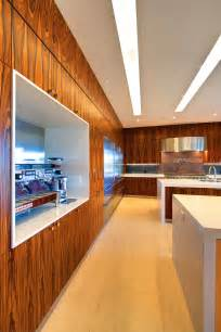 living room kitchen wood wall covering panels fresh design