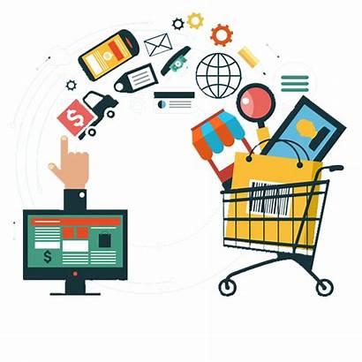 Commerce Business Ecommerce Portal Website Cost Multi
