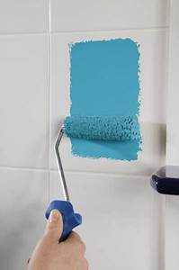 Peindre Au Passé Simple : stop aux carreaux pas rigolos la peinture qui change tout ~ Melissatoandfro.com Idées de Décoration