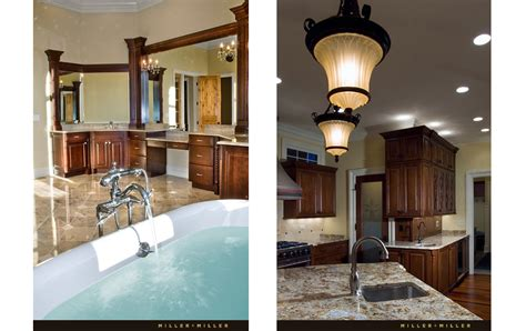 Luxury Custom Home Architectural Photography Naperville