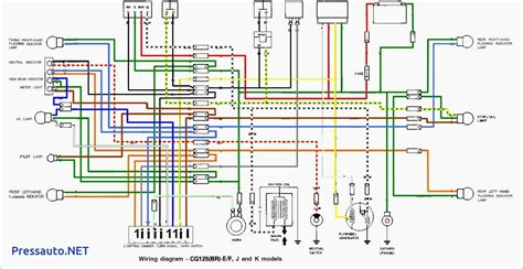 motorcycle electrical fuse box wiring diagrams wiring