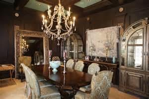 antique home interior interior style june 2013