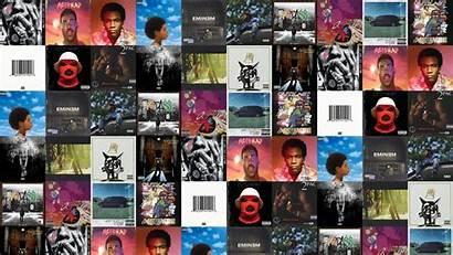 Rap Rapper Album Wallpapers Cool Chance Acid