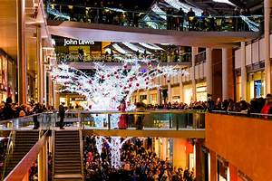 Your Essential Guide To The Liverpool One Christmas Lights