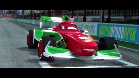 Why 'cars 2' Is Totally Bad-ass