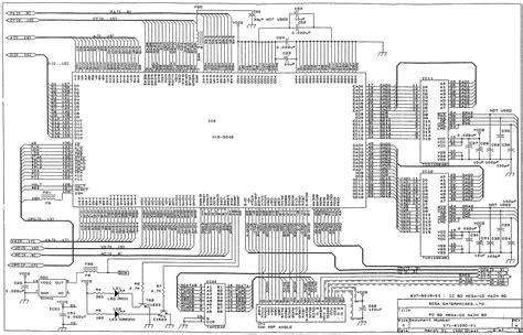 4 9 Engine Schematic by Schematics Console Related Schematics Nfg Gamesx
