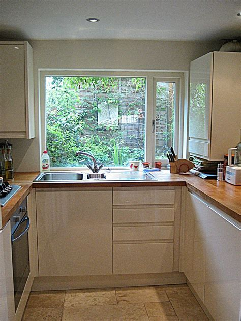 small u shaped kitchen ideas   Google'da Ara   Kitchen