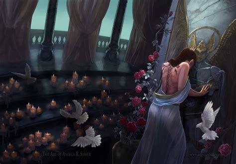 featured gallery angela  sasser fantasy artist