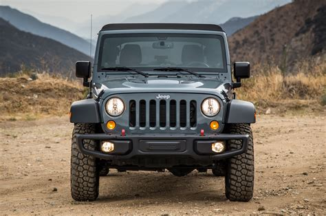 first jeep 2013 jeep wrangler unlimited rubicon 10th anniversary
