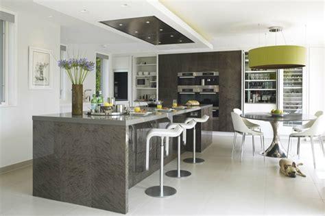 interieur cuisine moderne interieur maison moderne cuisine chaios com